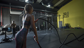 Strength Through Struggles- Healthy Routines Get You Through Tough Times