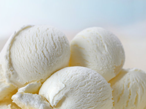 130g Glace fromage blanc