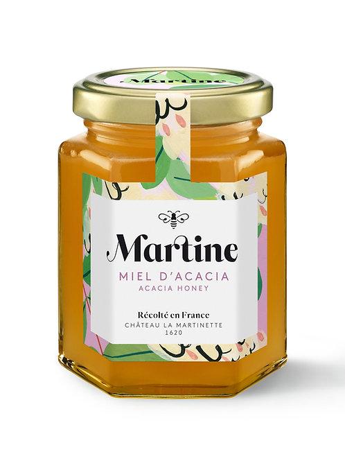 Miel d'Acacias 250g
