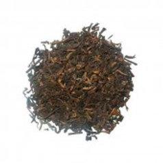 Yunnan Pu-Erh Mandarin