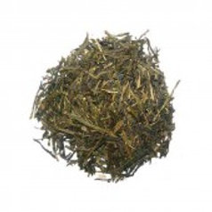 Sencha Fukuyu Natural Leaf Special Selected