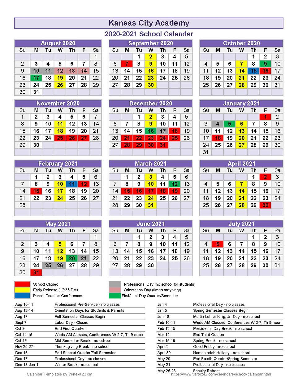 2020-2021school-year-calendar - updated