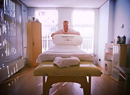 Drie redenen waarom je hydromed massage moet proberen