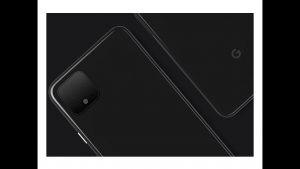El Pixel 4 será prácticamente idéntico al iPhone 20