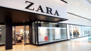 Zara impuso un estilo y modelo de negocio 2