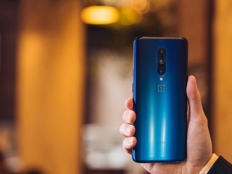 Conoce más de los teléfonos OnePlus 7