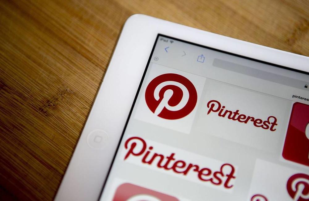 Pinterest establece nuevas estrategias de comunicación en marketing