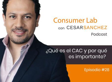 ¿Qué es el CAC y por qué es importante? – Ep #28