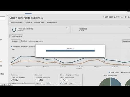La segmentación en Google Analytics le puede traer muchos beneficios
