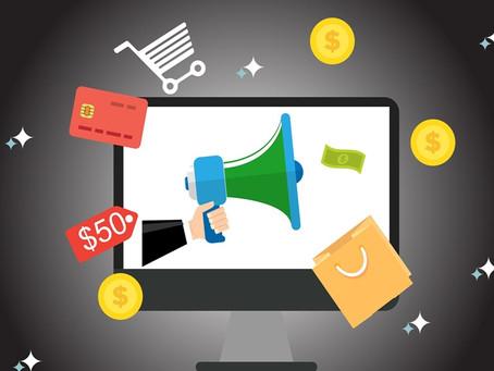 Cinco tendencias que están cambiando el ECommerce