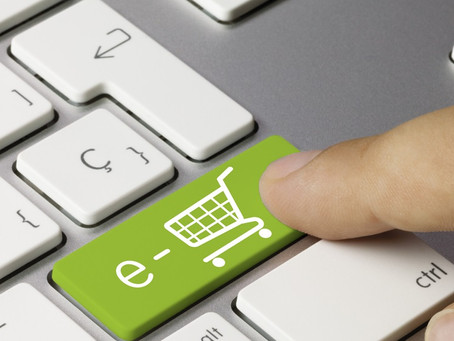 E-commerce una alternativa de negocio digital