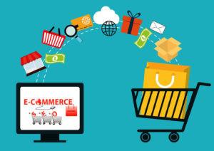 Conoce qué es E commerce y cómo ayuda a tu negocio1