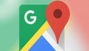 Google Maps añade función para desastres naturales