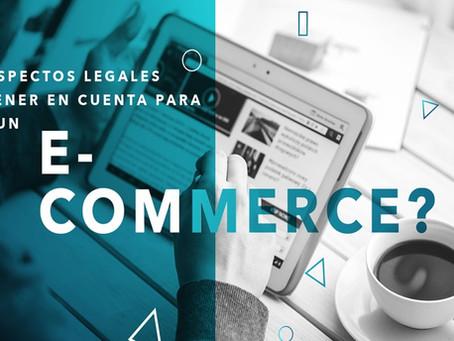 Tendencias e-Commerce para este 2019