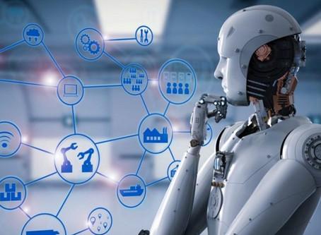 Aplica la inteligencia artificial para mejorar tu negocio