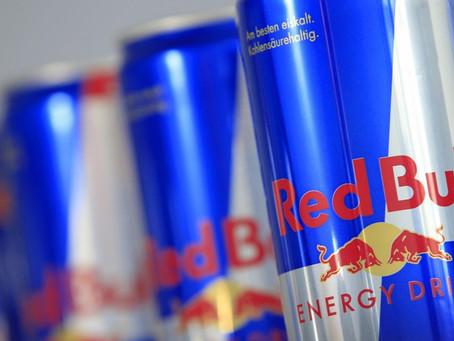 Conoce la historia de éxito mundial de  la bebida Red Bull