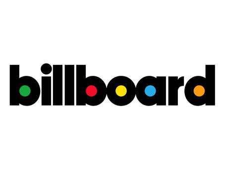 La historia de éxito de Billboard