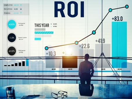 ROI en marketing: qué es, fórmula y recomendaciones