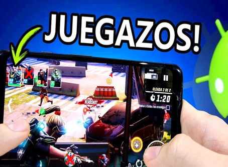 Juegos gratis para Android por tiempo limitado
