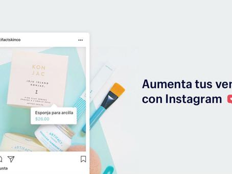 Publicaciones comprables: ¡aumenta tus ventas en Instagram!