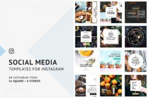 Instagram avanza como RS en Social Media