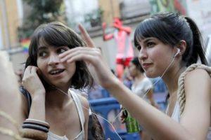 Spotify una idea que revolucionó la música streaming