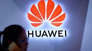 Huawei en medio de la guerra tecnológica mundial