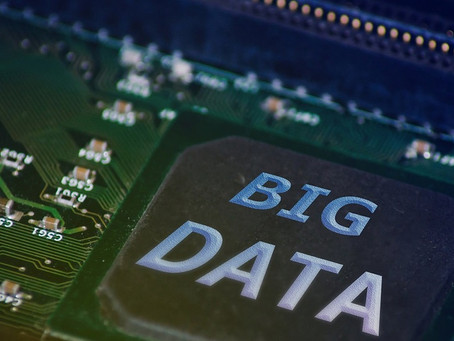 Big data, una tecnología fundamental en el ecommerce