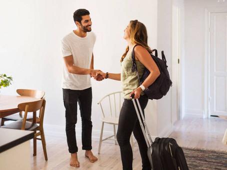 Con Airbnb tu hogar incursiona en el campo del turismo