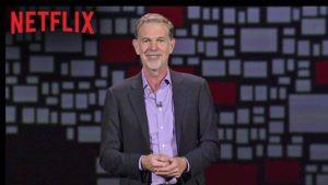 Netflix historia de éxito para tener en cuenta