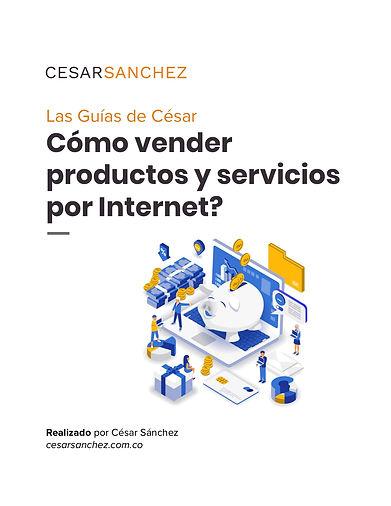 Como vender productos y servicios por In