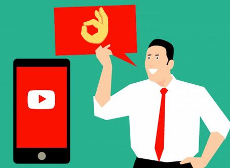 Consejos para triunfar en Youtube