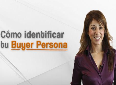 ¿Qué es el Buyer persona como reconocerlo?