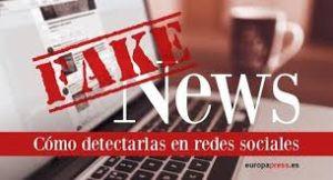Las redes sociales desatan guerra a las noticias falsas