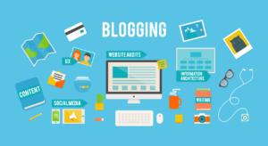 Utiliza los blogs como alternativa a portales web para tu emprendimiento1