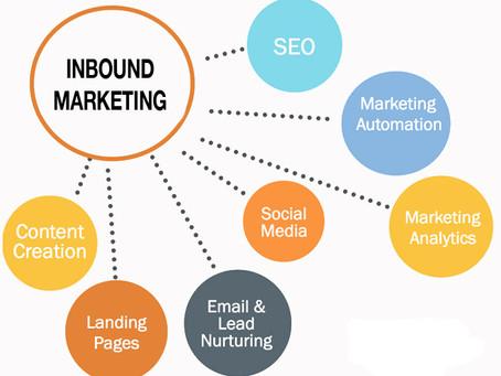Inbound Marketing: 10 mejoras para el 2015