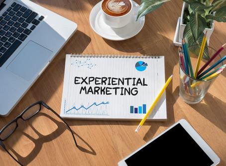 Marketing experiencial ¿Cómo se hace? Te lo contamos