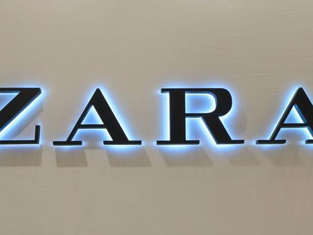 Zara impuso un estilo y modelo de negocio en el mundo