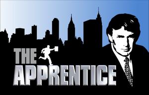 The Apprentice original logo