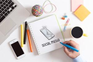 En Social media usar estrategias puede impulsar tu negocio1