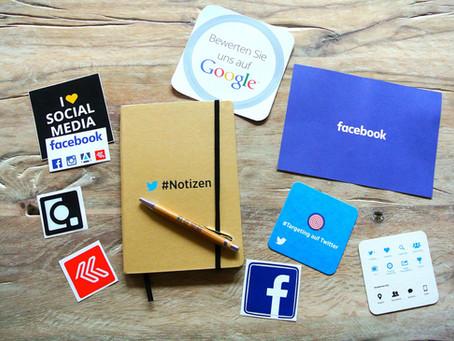 Cómo hacer una grilla para redes sociales