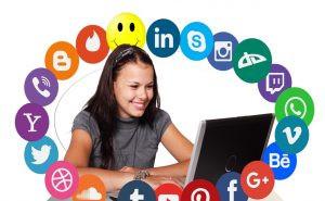 Manejo de redes sociales por un Community Manager