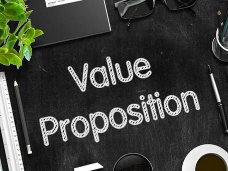 5  ejemplos para hacer una Propuesta de Valor de éxito
