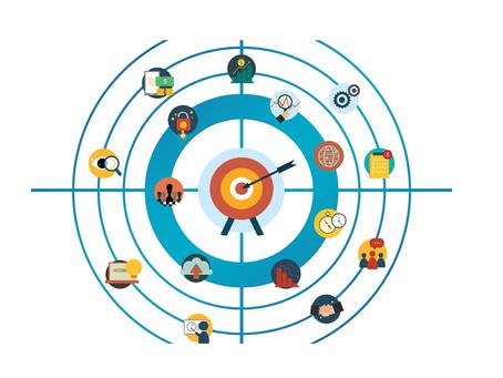 Crea un plan de marketing digital para tu organización