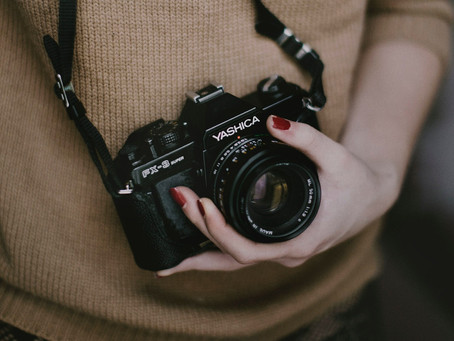 Cómo fotografiar los productos de tu e-commerce