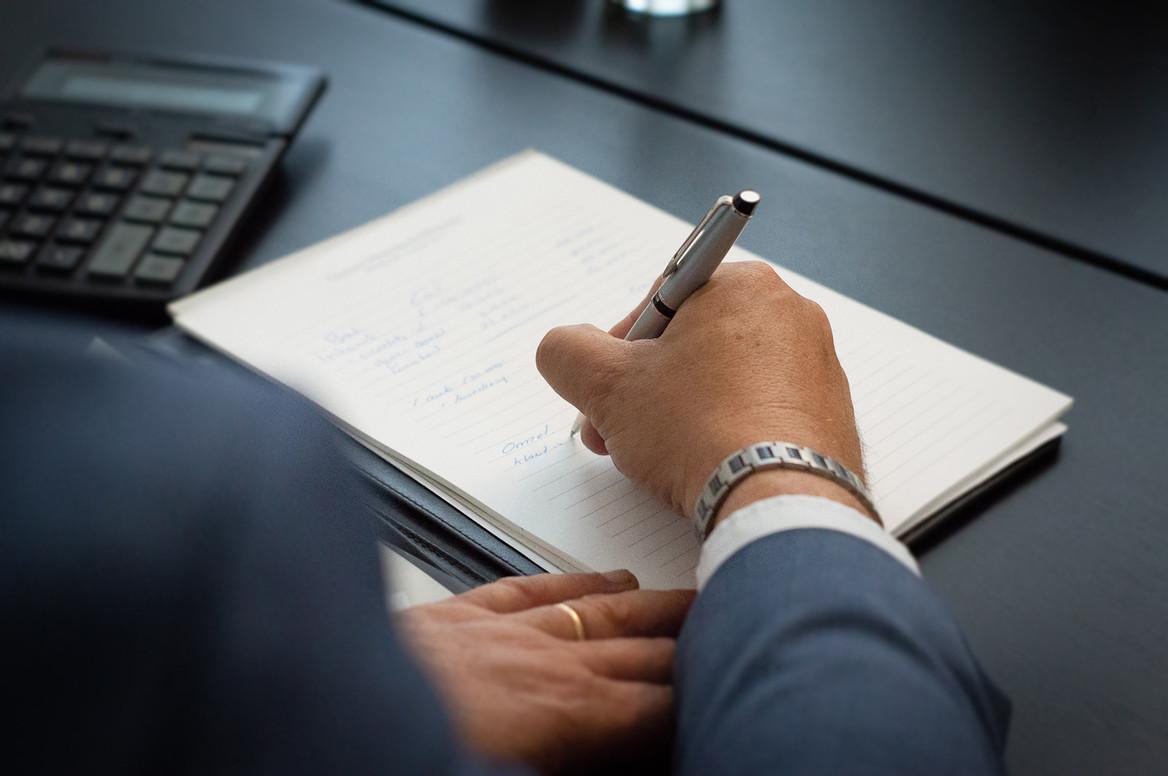 Bedrijfsreportage - Claassen, Moolenbeek & Partners