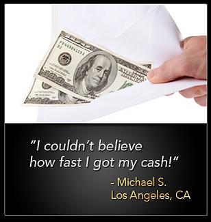 Review for official cashforsilver.com