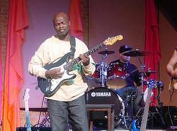 Willie-Brown