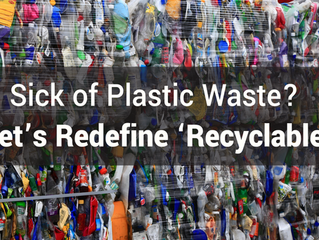 How to Fix the Recycling System: An Open Letter