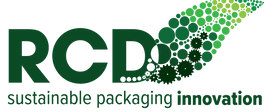 RCD Packaging Logo